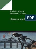 Haikus a Medias