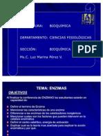 ENZIMAS CONFERENCIA