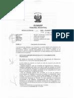 127 2006 SUNARP TR L Sindicato de Derecho Privado