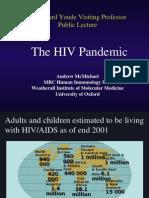 Hong Kong Aids 2003