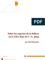 Brutsche - Aspectos de La Belleza en El Libro Rojo de Jung