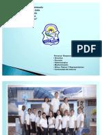 Presentacion Del PEIC
