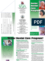 Senior Dental Care Program in Pennsylvania