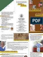 Senior Citizen Services in Pennsylvania