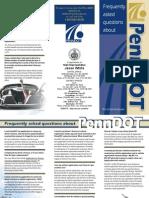PennDOT Info (Part 1)