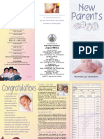 Info for New Parents in Pennsylvania