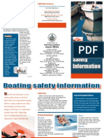 Boating Safety in Pennsylvania