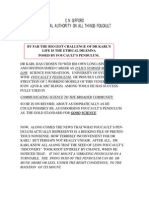 Dr Karls Big Dilemna PDF