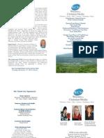 Karol Ladd & Robin Bertram,Women in Christian Media