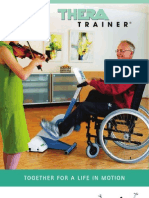 Medicotech - Exercise Therapy Machines