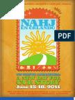 2011 NAHJ Convention Program Book