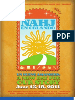 2011 NAHJ Convention Program Book