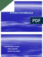 ATEROTROMBOZA