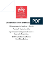 Tacometro Digital
