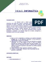 INFORMATICA 4° Y 5°
