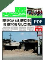EDICIÓN 12 DE JUNIO DE 2011
