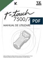 PT7500_7600_UG_ROM_0
