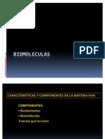 2 CURSO BIOMOLECULAS