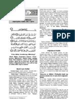Tefsir Ibn Kesir - El-Fatiha [Prolog]
