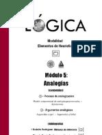 Cuadernillo Lógica USP-T (módulo 5)