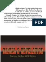 Daniel & Revelation Skolfield