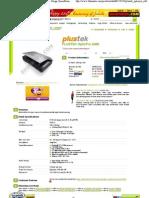Jual PLUSTEK OpticPro A360 - Scanner Flatbed - Harga, Spesifikasi Dan Review