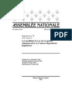 Assemble Nationale 1