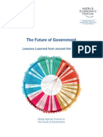 Future of Government - World Economic Forum