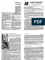 Vigésima Segunda Edição do Jornal da LO