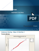 Minitab PDF Version