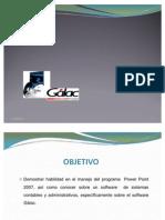 Galac Software
