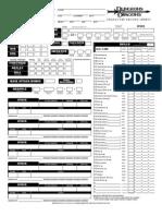 3.5 PHB Character Sheet