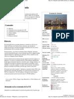 Economía de Alemania - Wikipedia, la enciclopedia libre