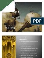 Komunikasi Grafis - Adobe Photoshop 2