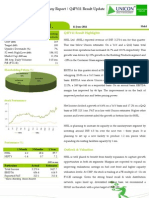 HSIL - Q4FY11 Result Update