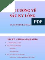Dai Cuong Ve Sac Khi Long