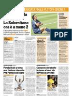 La Gazzetta Dello Sport 13-06-2011