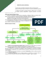 Medicina Legal Apunte SML