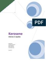 Kerosene