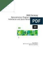 DB2Demo Program Guide