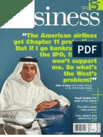 Gulf Business | June 2011