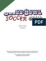 Blood Bowl Soccer 3