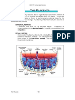 Placenta Grading