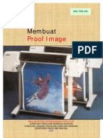 Membuat Proof Image