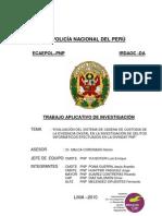 Grupo 1 Cadena de Custodia de Evidencia Digital