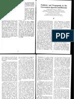 U.S. Taxpayers Dollars Promote Socialized Medicine Overseas? (1947) - Publicity & Propaganda in the Government Agencies & Bureaus
