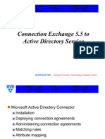 MCSE-06-Implementing of a Exchange Server 2003-08-Theory