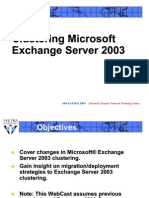 MCSE-06-Implementing of a Exchange Server 2003-12-Lab
