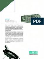 Matrix ETERNITY IP-PBX