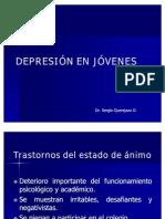 DEPRESIÓN EN JÓVENES